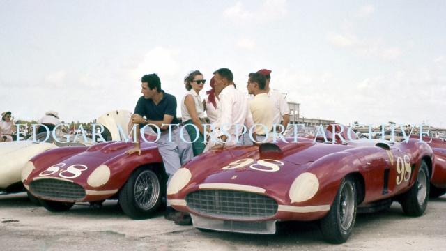 Nassau Ferraris-MFM-Edgar Motorsport Archive